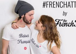 TheFrenchKiss, la lingerie Made in France.