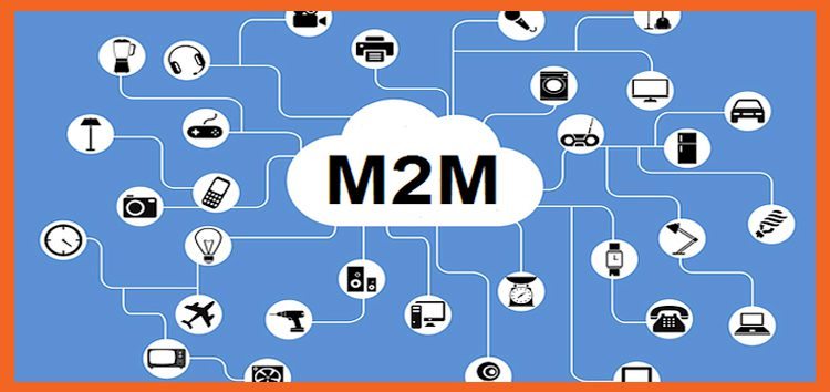 Forte croissance du marché m2m en 2017