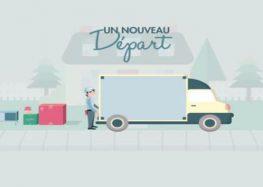 i-déménager, le déménageur français 2.0
