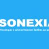 Sonexia - Terminal de paiement en Guadeloupe.