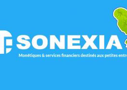 Sonexia – Terminal de paiement en Martinique.